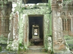 Suggested Itinerary to Cambodia
