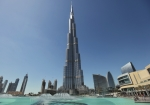Suggested Itinerary to Dubai
